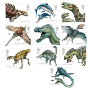Prehistoric Animals 2013